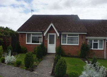 Thumbnail 2 bed terraced bungalow for sale in Spracklands, Dinton, Salisbury