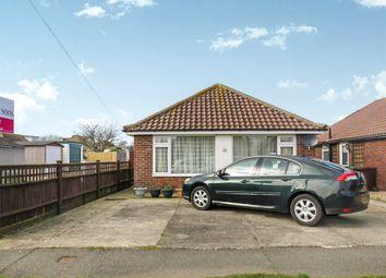2 bed detached bungalow for sale in Park Croft, Polegate BN26