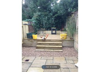 Thumbnail 1 bed terraced house to rent in Westview Close, Hanwell