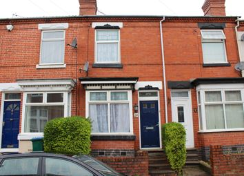 Thumbnail 2 bed terraced house to rent in Centaur Road, Earlsdon, Coventry