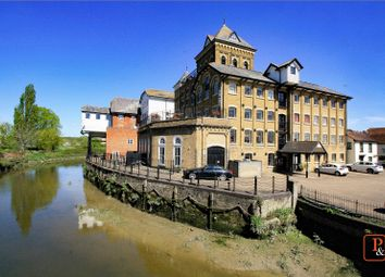 Thumbnail 1 bed flat to rent in The Mill Apartments, Colchester, Essex