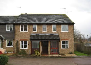 Thumbnail 1 bedroom flat to rent in Sussex Road, Bury St. Edmunds