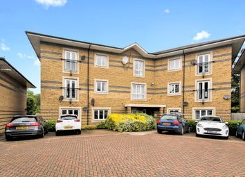 Thumbnail 3 bed flat for sale in Longworth Avenue, Chesterton, Cambridge