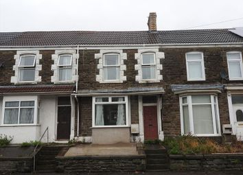 Thumbnail 3 bed property for sale in Rhondda Street, Mount Pleasant, Swansea