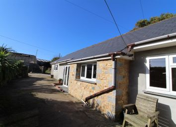 Thumbnail 2 bed barn conversion to rent in Manaccan, Helston