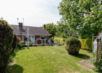 Thumbnail 2 bed semi-detached bungalow for sale in Labworth Close, Minster On Sea, Sheerness