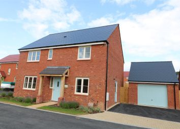 4 bed detached house for sale in The Malvern, Nup End Green, Ashleworth GL19