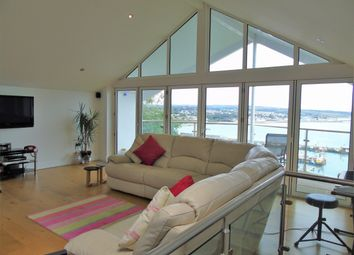 Thumbnail 3 bedroom detached house for sale in Bowjey Hill, Newlyn, Penzance, Cornwall
