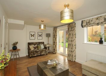 Thumbnail 4 bed detached house for sale in Spring Acres, Longwell Green, Bristol