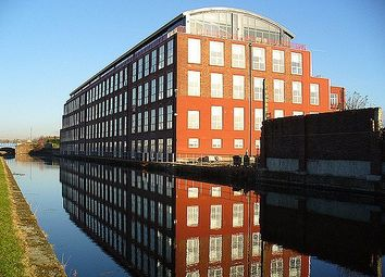 Thumbnail 2 bed flat for sale in 51 Commercial Road, Liverpool