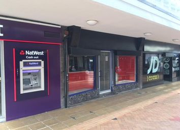 Thumbnail Retail premises to let in Howe Walk, Burnley