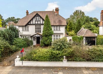 Thumbnail 9 bed detached house for sale in Southborough Road, Surbiton