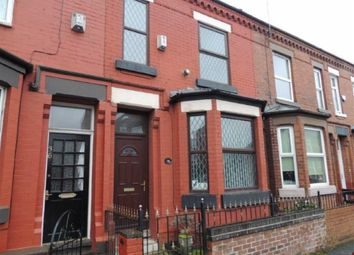 Thumbnail 2 bedroom terraced house for sale in Carberry Road, Gorton, Manchester