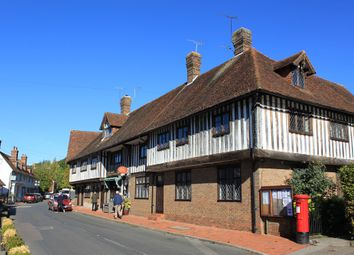 Thumbnail Block of flats for sale in High Street, Brenchley