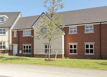 Thumbnail 3 bed maisonette for sale in Draper Close, Andover