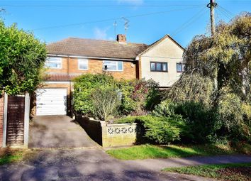 Thumbnail 4 bed semi-detached house for sale in Thorley Lane, Thorley, Bishop's Stortford