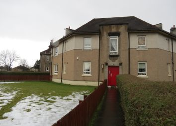 Thumbnail 2 bed flat for sale in Montgomery Road, Paisley