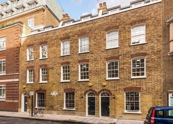 Thumbnail 5 bedroom terraced house for sale in Westminster, London