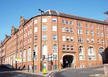 Thumbnail 3 bed flat for sale in City Road, Newcastle Upon Tyne