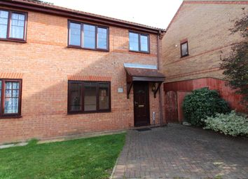 Thumbnail 3 bedroom semi-detached house to rent in Chaukers Crescent, Carlton Colville, Lowestoft
