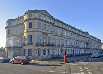 Thumbnail 2 bed flat for sale in Penthouse Apartment, 94 Sydney Place, Bath