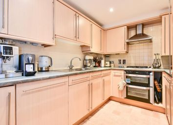 Thumbnail 2 bed flat for sale in West End, Surrey
