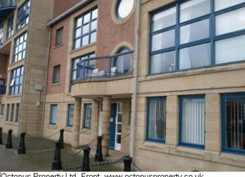 Thumbnail 2 bed flat to rent in Mariners Wharf, Newcastle Upon Tyne