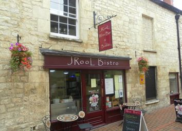 Thumbnail Restaurant/cafe for sale in 12 Union Street, Stroud