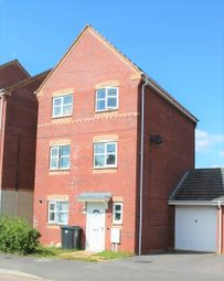 4 bed detached house to rent in Saxthorpe Road, Hamilton, Leicester LE5