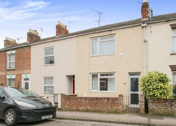 Thumbnail 3 bedroom terraced house for sale in Portman Street, Taunton