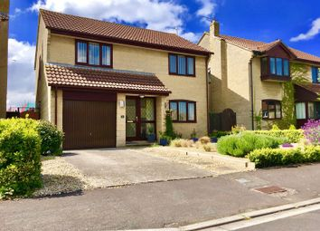 Thumbnail 4 bed detached house for sale in Lyddon Road, Weston-Super-Mare