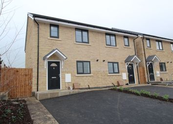 Thumbnail 3 bed semi-detached house for sale in Priory Chase, Nelson