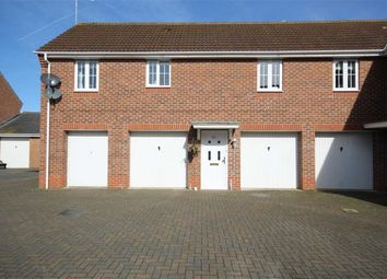 Thumbnail 2 bed flat for sale in Dragonfly Road, Oakley Park, Wiltshire
