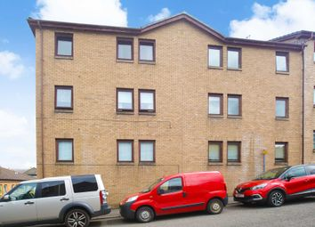 Thumbnail 1 bed flat for sale in George Street, Johnstone