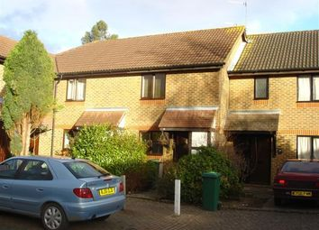 Thumbnail 2 bed terraced house to rent in Middlefield, Horley