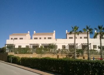 Thumbnail 1 bed semi-detached house for sale in Hacienda Del Alamo Golf Resort, Fuente Álamo De Murcia, Spain