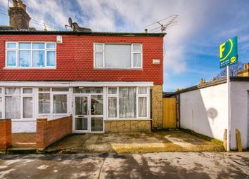 Thumbnail 3 bed property for sale in Buxton Road, Thornton Heath