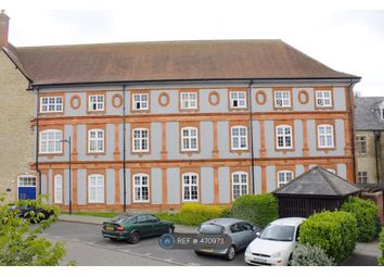Thumbnail 3 bed flat to rent in Bennett Crescent, Cowley, Oxford
