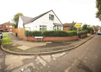 Thumbnail 5 bed bungalow for sale in Humberstone Lane, Leicester