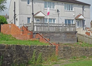 Thumbnail 3 bed semi-detached house to rent in Wardle Crescent, Keighley