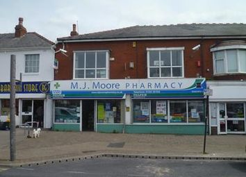 Thumbnail Commercial property for sale in 45-47, Westcliffe Drive, Blackpool, Lancashire