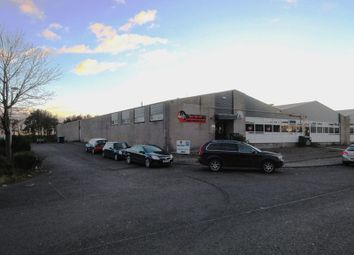 Thumbnail Light industrial to let in Unit 9 Faraday Road, Southfield Industrial Estate, Glenrothes, Fife