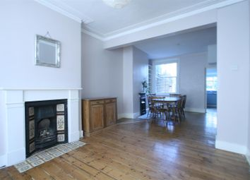 Thumbnail 3 bed terraced house to rent in Brookfield Avenue, London