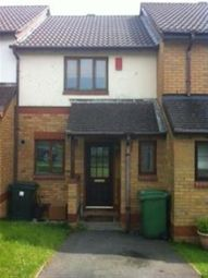 Thumbnail 2 bed terraced house to rent in Clos Y Gwalch, Thornhill, Cardiff