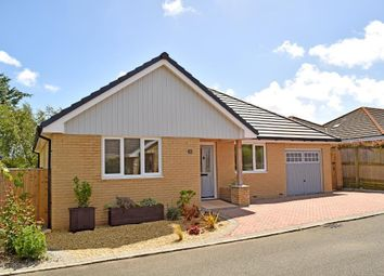Thumbnail 2 bed detached bungalow for sale in Sandpipers, Bembridge, Isle Of Wight