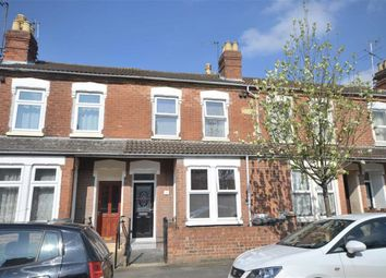 Thumbnail 3 bed terraced house for sale in Clegram Road, Linden, Gloucester