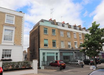 Thumbnail 5 bed triplex to rent in Blenheim Terrace, London