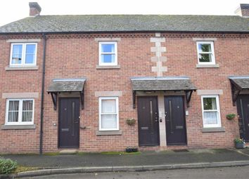 Thumbnail 2 bed flat for sale in Meadow Court, Belper, Derbyshire