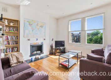 Thumbnail 3 bedroom flat to rent in Ashmore Road, Maida Vale