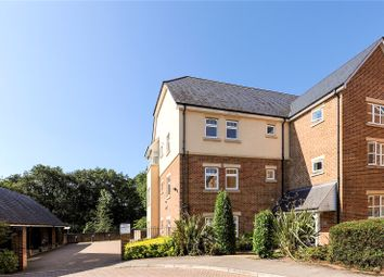 Thumbnail 2 bed flat for sale in Sandhills Court, Sandhills Lane, Virginia Water, Surrey